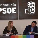 """Elena Ruiz: """"Andalucía avanza como territorio de referencia nacional e internacional en los derechos LGTB"""""""