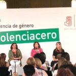 Soledad Pérez subraya que Andalucía vuelve a marcar el paso con la reforma de la Ley de Violencia de Género