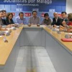 """Heredia: """"La cobertura por desempleo cae en Andalucía 10,7 puntos con el PP en el Gobierno"""""""
