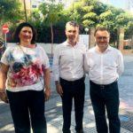 El PSOE-A lamenta la «traición» de PP y Podemos al no apoyar que Andalucía tenga 350 millones de euros más