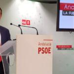 """""""Los Presupuestos andaluces de 2016 son una buena noticia para nuestra tierra"""""""