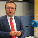 """""""Andalucía cumple a pesar de los 9.000 millones que ha perdido con Rajoy"""""""
