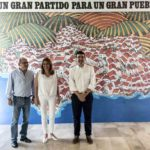 'Un gran partido para un gran pueblo', cuatro décadas del PSOE de Andalucía