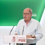Cornejo critica que el PP vuelva a generar alarma en torno a la sanidad pública andaluza en verano para favorecer el negocio de la privada