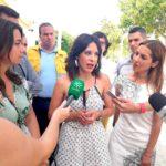 Juventudes Socialistas Europeas donan 375 literas a organizaciones encargadas del acogimiento de MENA en Andalucía