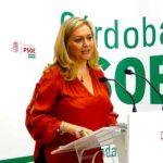 Serrano valora la intención del Gobierno de Sánchez de relajar la regla de gasto para los municipios