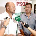 """Antonio Pradas: """"El Gobierno andaluz sabe que modernizar la agricultura es la medicina contra la despoblación"""""""