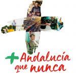 Más Andalucía que nunca