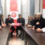 "Mario Jiménez: ""La próxima legislatura será la de la lucha contra la precariedad laboral"""
