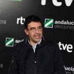 Mario Jiménez exige que PP-A y Cs respondan si pactarán con VOX