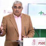 """""""Andalucía tiene dos gobiernos y se llevan muy mal entre sí"""""""