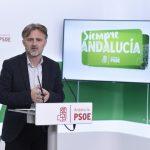 """José Fiscal alerta del """"trilerismo político"""" de PP y Cs  al esconder el presupuesto y """"mentir"""" sobre las cuentas andaluzas"""