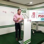 """Rodrigo Sánchez Haro alerta ante unos """"malos"""" presupuestos que nacen """"del diálogo permanente"""" de Moreno Bonilla y Marín sólo con la extrema derecha"""