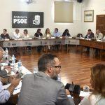 La Ejecutiva Regional aprueba la representación socialista en los órganos de gobierno de la FAMP
