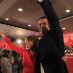 Susana Díaz: «Andalucía necesita un gobierno socialista en España para compensar la insensibilidad de PP y CS»