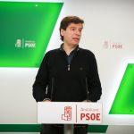 El PSOE-A insta a Moreno Bonilla a reconocer el esfuerzo de los profesionales sanitarios con una subida de sueldo