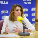 Susana Díaz alerta de la descoordinación en el Gobierno andaluz y fallos en la gestión autonómica de la pandemia por los que exigirá responsabilidad tras la crisis sanitaria