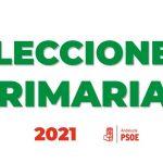 La Comisión Regional de Garantías Electorales en las Elecciones Primarias 2021 informa de las precandidaturas presentadas