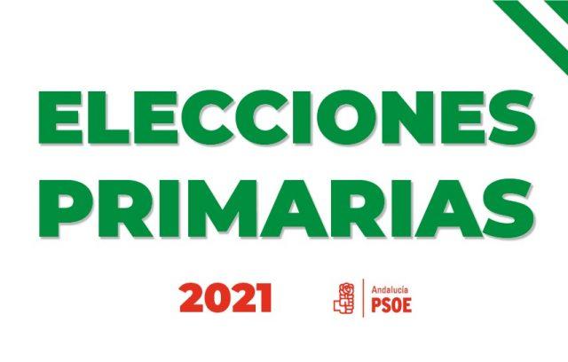 Elecciones Primarias 2021