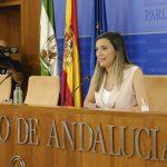 """María Márquez reclama al Gobierno andaluz que """"escuche a los profesionales y a la ciudadanía"""" y garantice ya mejoras en la atención sanitaria"""