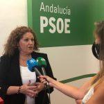 El PSOE lamenta la improvisación de Imbroda al que se le acumulan los problemas en este inicio de curso
