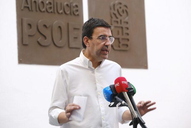 MARIO JIMENEZ PRESUPUESTOS