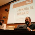 """El PSOE de Andalucía asegura que Moreno Bonilla """"actuaría de manera irresponsable si da por hecha la prórroga de los presupuestos de la comunidad»"""