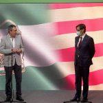 """Juan Espadas y Salvador Illa apuestan por un proyecto socialista """"responsable, fuerte y comprometido"""" en Andalucía y Cataluña para dar a la ciudadanía lo que necesita y solucionar sus problemas"""
