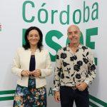 """El PSOE-A insta a Moreno Bonilla a decidir entre """"la radicalidad de Vox"""" o """"la mano tendida"""" de Juan Espadas en defensa de los servicios públicos en el presupuesto andaluz"""